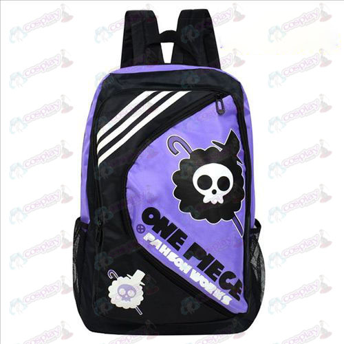 1225One Stuk Accessoires Brook Backpack