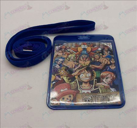 Card sets (One Piece Accessoires)