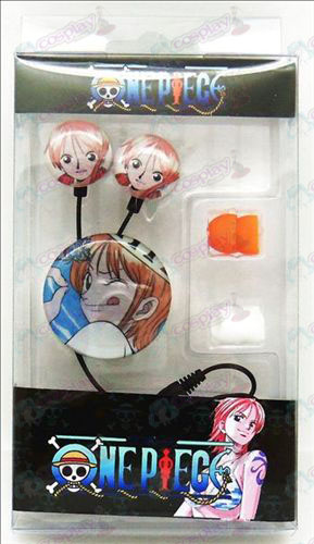 Epoxy headset (One Piece Accessoires-Nami)