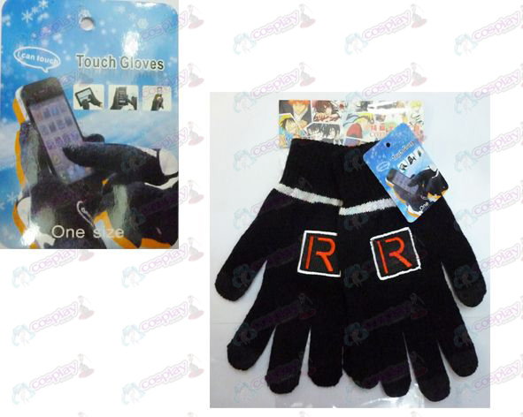 Touch Gloves The Prince of Tennis Accessoires logo