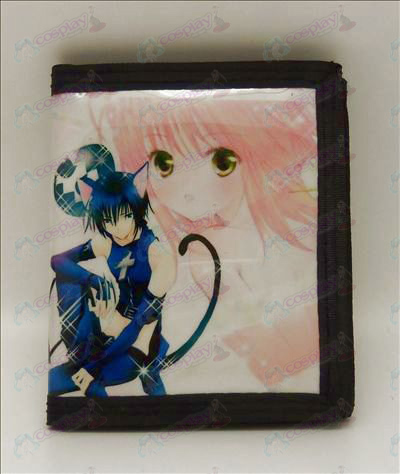 PVCShugo Chara! Accessoires Portemonnees