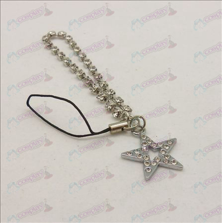 Lucky Star Accessoires Machine Rope