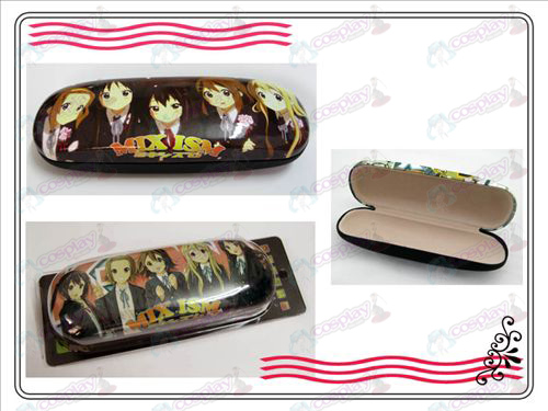 K-On! AccessoriesA brillen doos