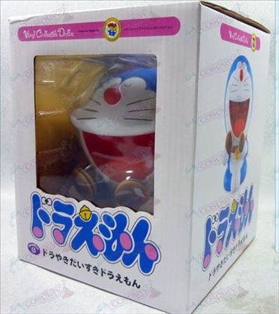 Doraemon pop ornamenten boxed in Hamburg