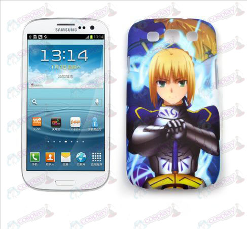 Samsung I9300 mobiele telefoon shell-Steins; Gate Accessories11