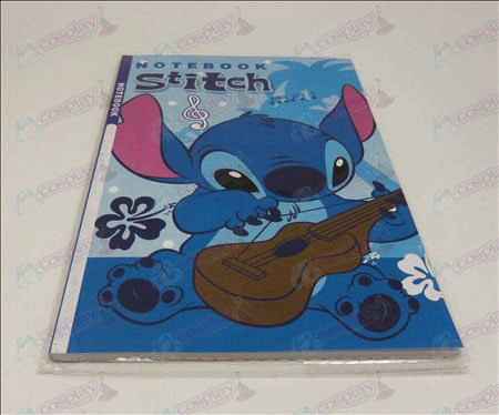 Lilo & Stitch Accessoires Notebook