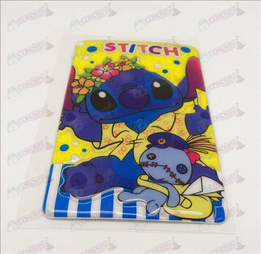 Waterdichte demagnetiseren kaart aangebracht (Lilo & Stitch accessories2)