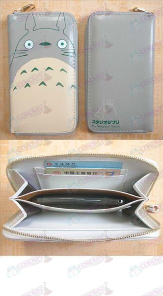 My Neighbor Totoro Accessoires Mobile Wallet