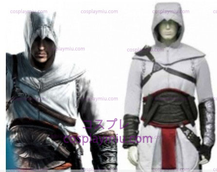 Assassin's Creed Cosplay België Kostuum