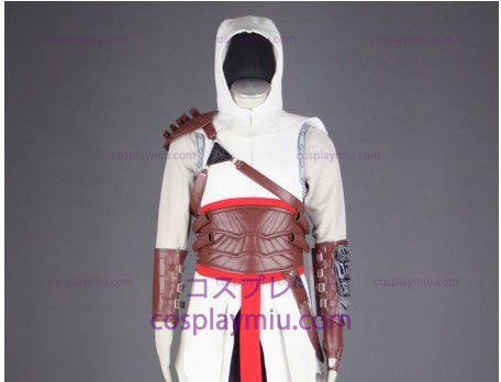 Assassin's Creed Cosplay België Kostuum - Deluxe