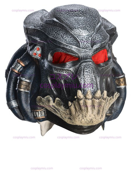 Predator Kind 3/4 Vinyl Mask