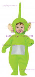 Teletubbies Dipsy Peuter Costume