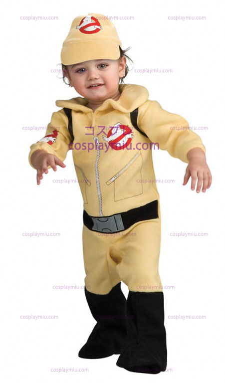 Jongens Ghostbuster Infant / Toddler Kostuum