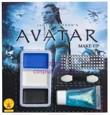 Avatar Make-up Kit