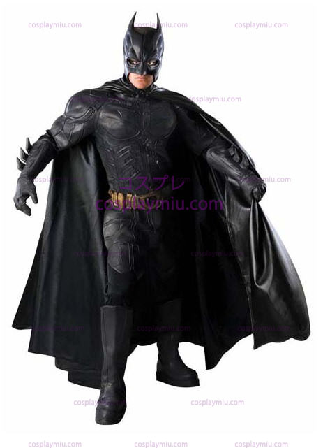 Grand Heritage Dark Knight Costume