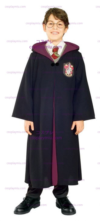 Harry Potter Kostuums van Halloween
