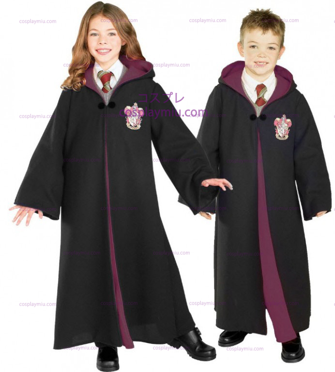Harry Potter Griffoendor Robe