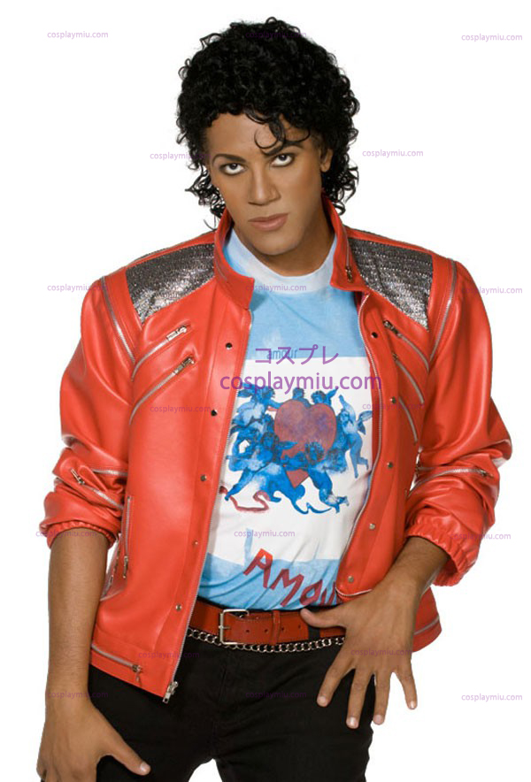 MICHAEL JACKSON BEAT IT KOSTUUM