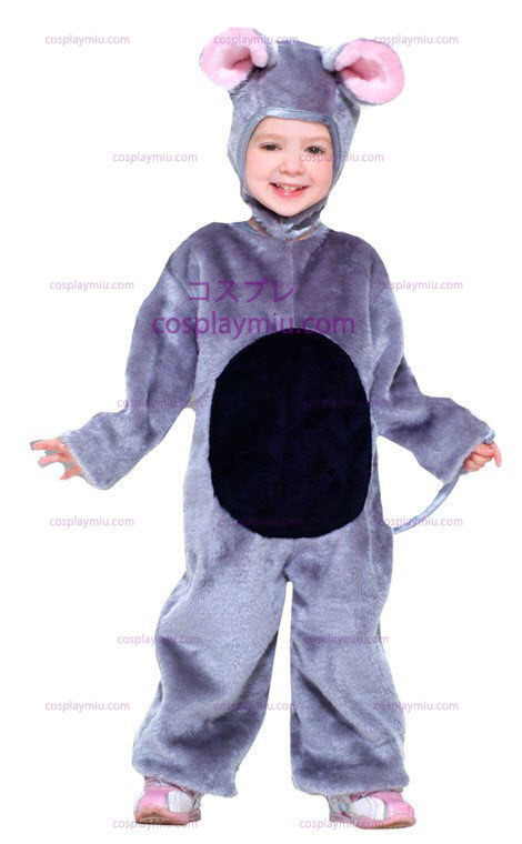 Mouse Peuter Costume