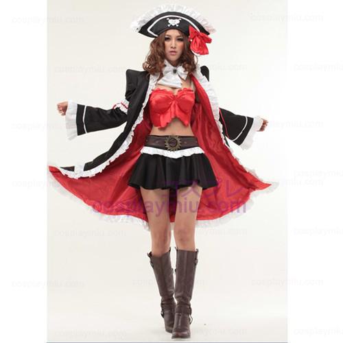 Halloween In Belgie.Rode Lelie Anna Cosplay Belgie Anime Halloween Pirate Maid