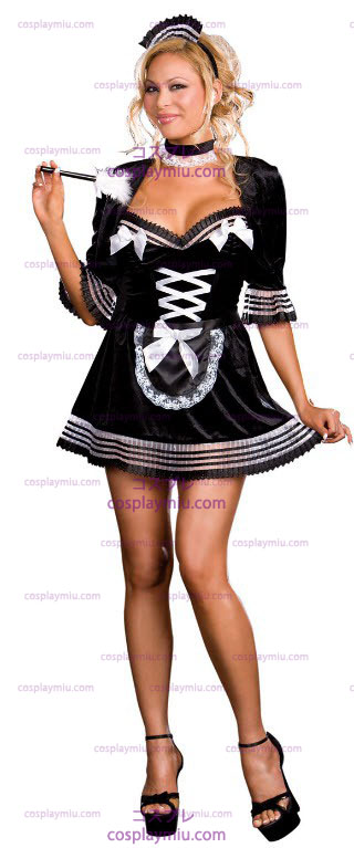 Maid My Day Adult Costume