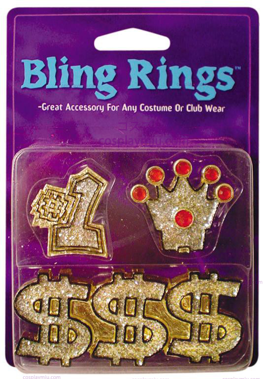Gangster Ring
