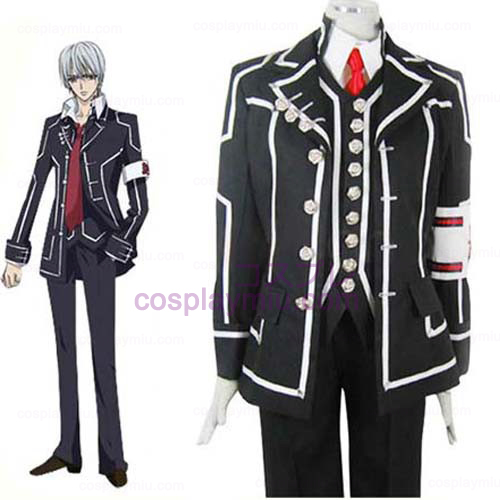 Vampire Knight Boys 'Day Class Halloween Cosplay België Uniform