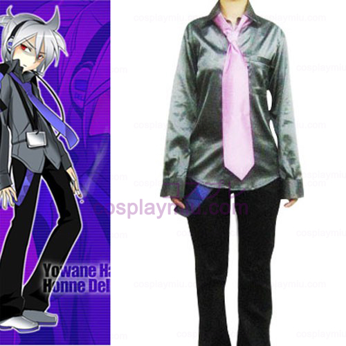 Vocaloid Dell Honne Cosplay België Costume For Sale