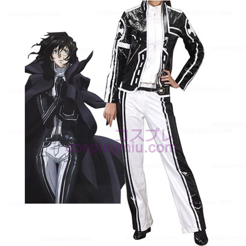D.Gray Man Miranda Lotto Cosplay België Kostuum