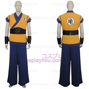 Dragonball Evolution Goku Gi